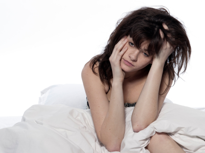 Do you suffer from sleep disturbance or insomnia