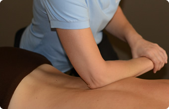 Therapeutic Remedial Massage