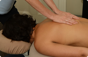Relaxation Restorative Massage