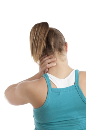 Neck pain and what to do about it